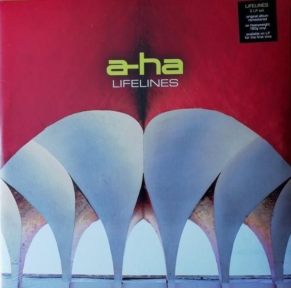 A-HA Lifelines 2LP