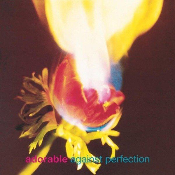 ADORABLE Against Perfection LP