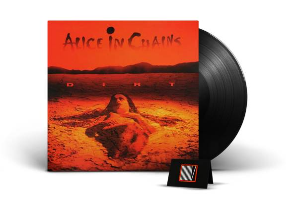 ALICE IN CHAINS Dirt LP