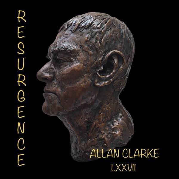 ALLAN CLARKE Resurgence LP