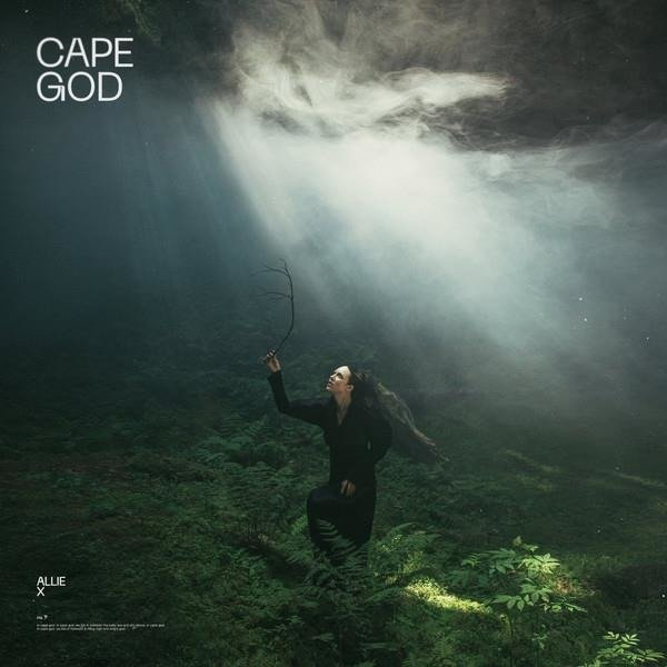 ALLIE X Cape God LP