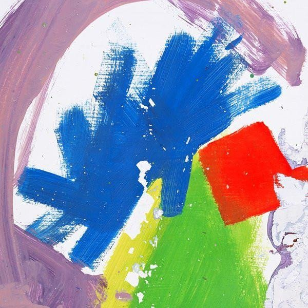 ALT-J This Is All Yours 2LP
