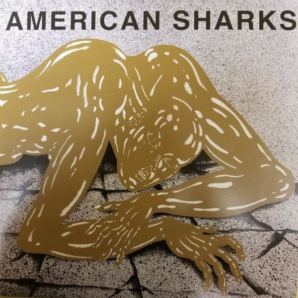 AMERICAN SHARKS 11:11 LP