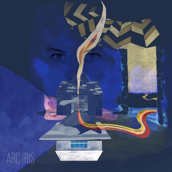 ARC IRIS Arc Iris 2LP + CD
