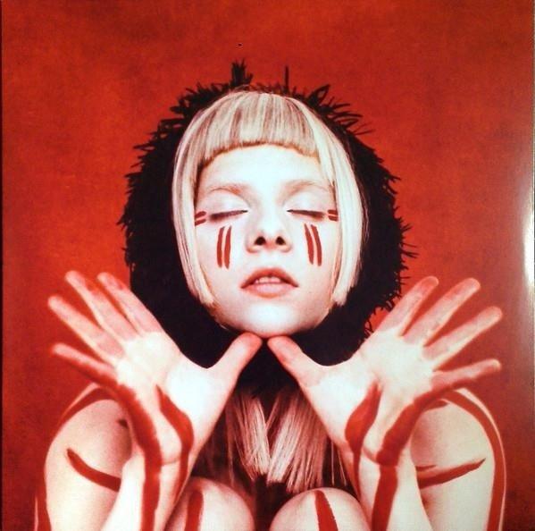 AURORA A Different Kind Of Human - Step 2 LP