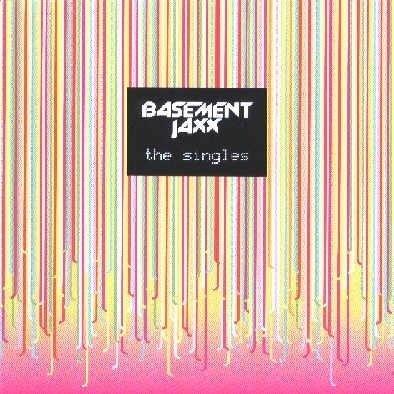 BASEMENT JAXX The Singles 2LP