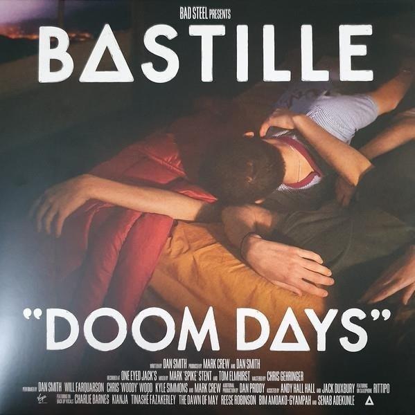 BASTILLE Doom Days LP