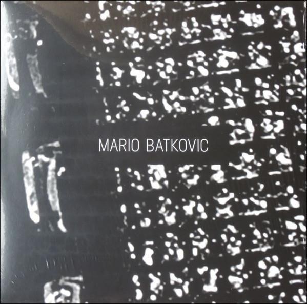 BATKOVIC, MARIO Mario Batkovic 2LP