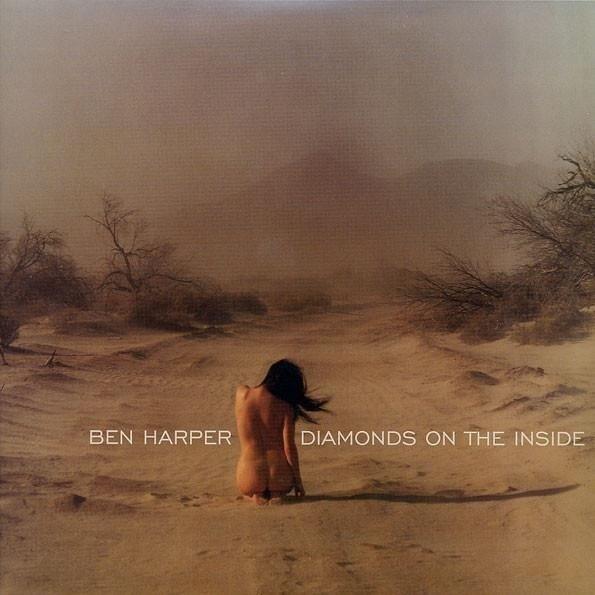 BEN HARPER Diamonds On The Inside  2LP