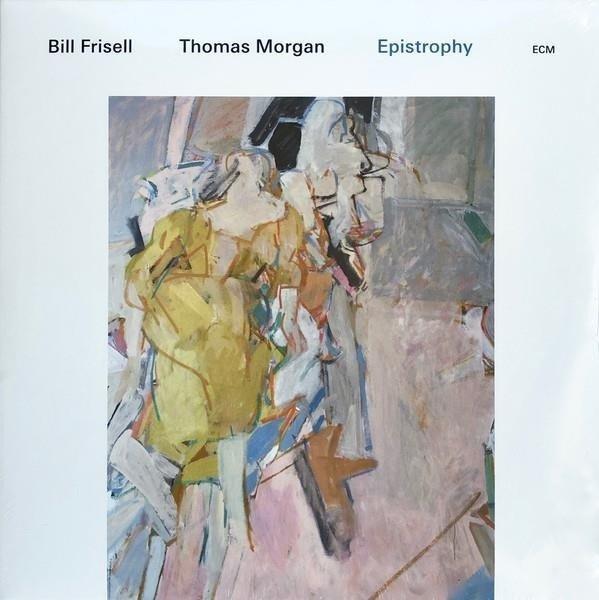 BILL FRISELL Epistrophy 2LP