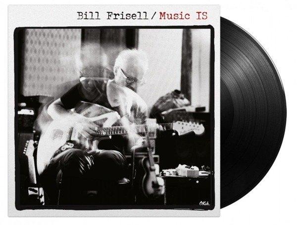 BILL FRISELL Music Is 2LP