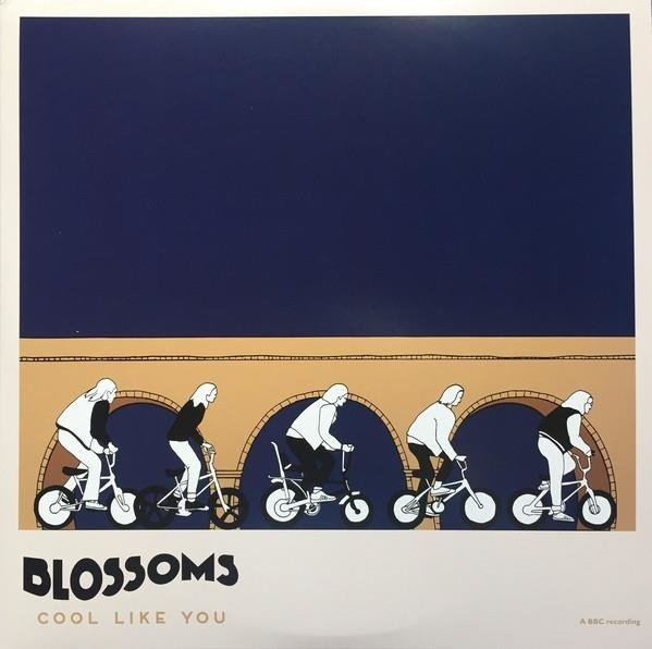 BLOSSOMS Cool Like You  (RSD) 2LP