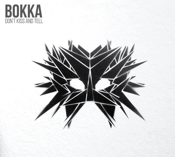 BOKKA Don't Kiss And Tell LP