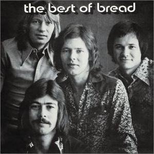 BREAD The Best Of Bread LP