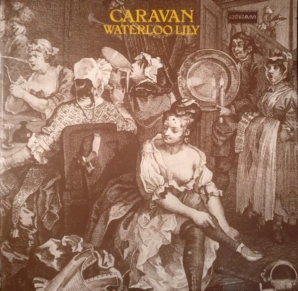 CARAVAN Waterloo Lily LP