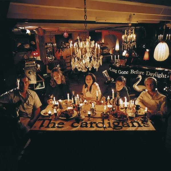 CARDIGANS Long Gone Before Daylight  2LP