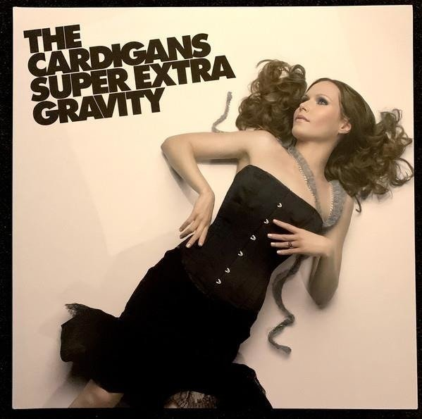 CARDIGANS Super Extra Gravity LP