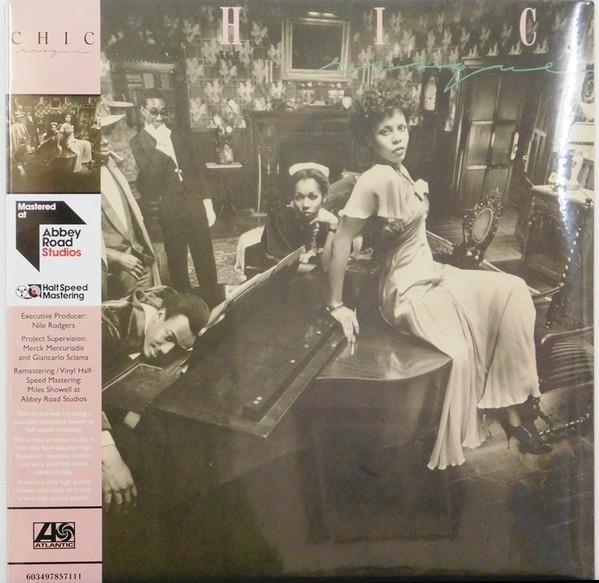 CHIC Risque LP