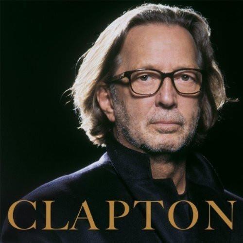 CLAPTON, ERIC Clapton LP