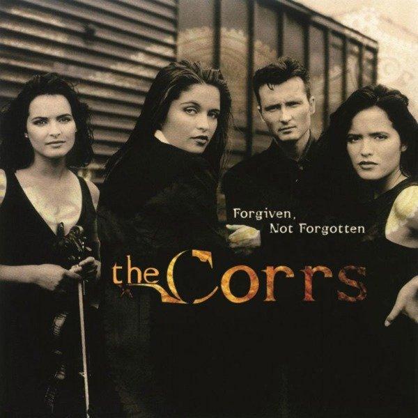 CORRS Forgiven, Not Forgotten LP