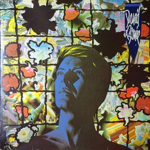 DAVID BOWIE Tonight (2018 Remastered) LP