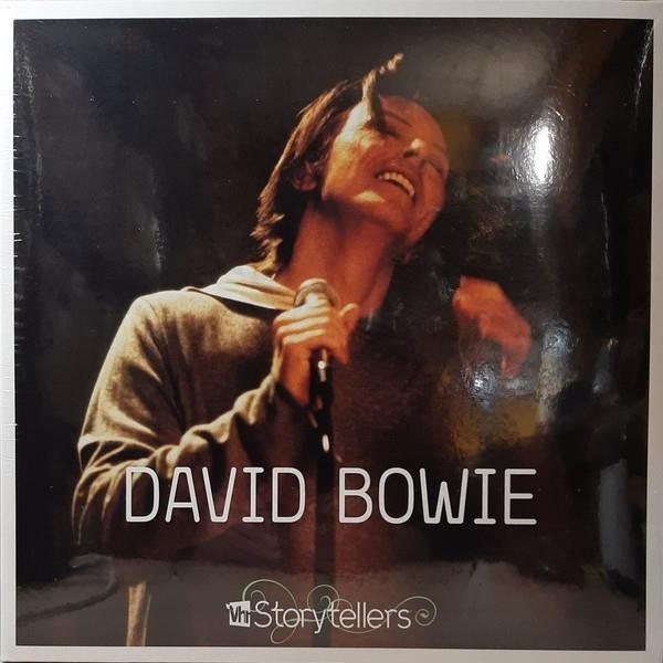 DAVID BOWIE Vh1 Storytellers 2LP