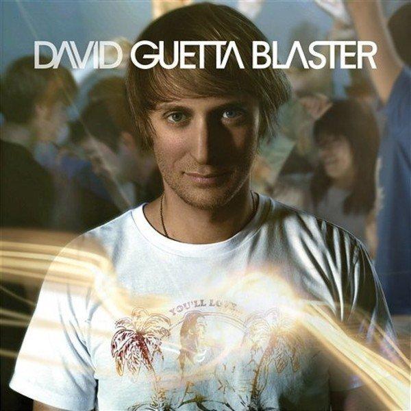 DAVID GUETTA Guetta Blaster 2LP
