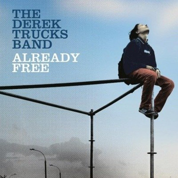 DEREK TRUCKS BAND Already Free 2LP