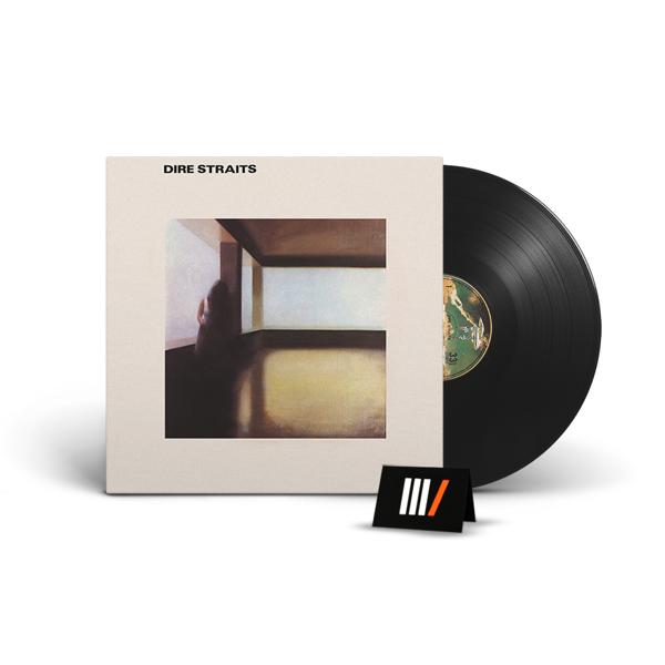 DIRE STRAITS Dire Straits LP