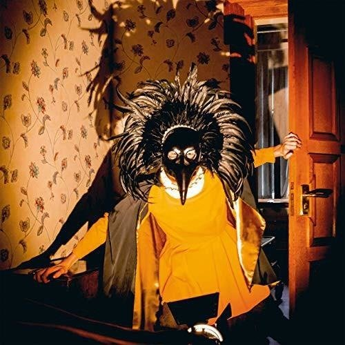 DRENGE Strange Creatures LP