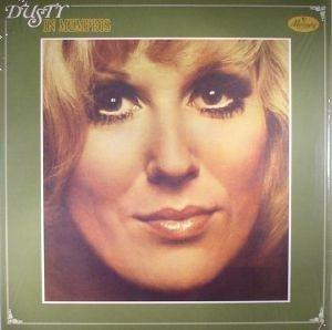 DUSTY SPRINGFIELD Dusty In Memphis LP