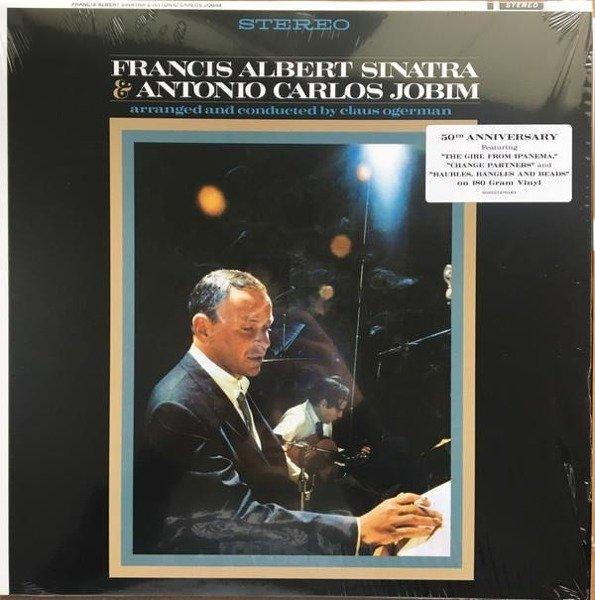 FRANK SINATRA / JOBIM ANTONIO CARLOS Sinatra & Jobim LP