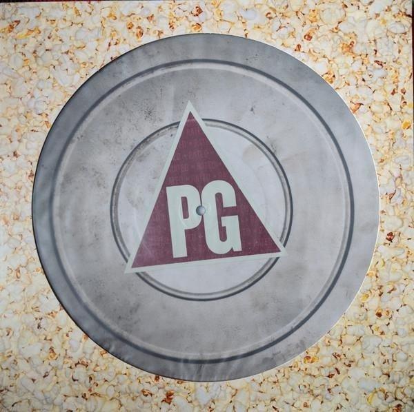 GABRIEL,PETER Rated Pg Lp (RSD) LP