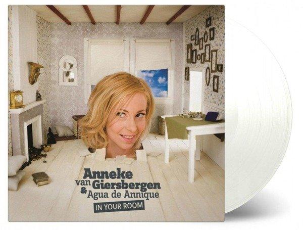 GIERSBERGEN, ANNEKE VAN In Your Room LP