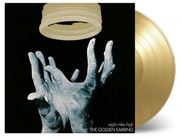 GOLDEN EARRING Eight Miles High LP