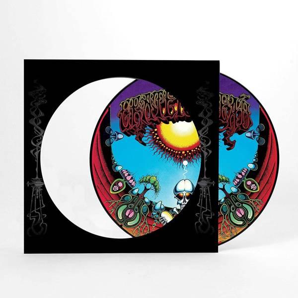 GRATEFUL DEAD Aoxomoxoa (50TH Anniversary Deluxe Edition) LP