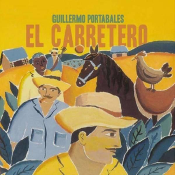 GUILLERMO PORTABALE El Carretero LP