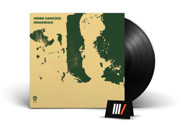 HERBIE HANCOCK Mwandishi LP