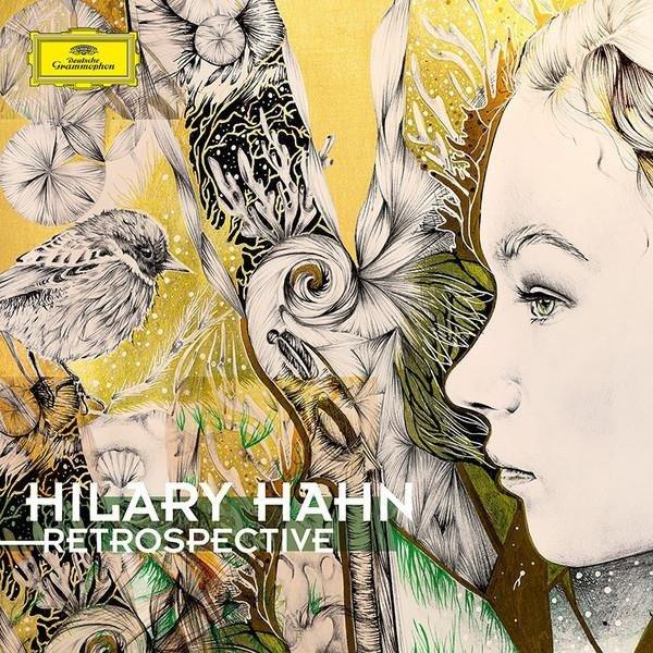 HILARY HAHN Restrospective 2LP