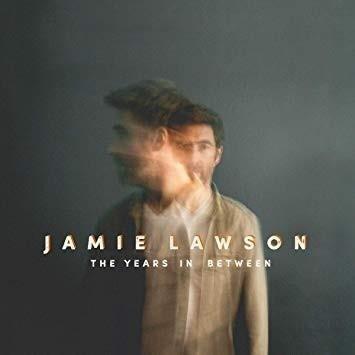 JAMIE LAWSON The Years In Between LP