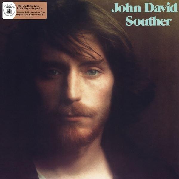 JD SOUTHER John David Souther LP