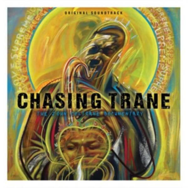 JOHN COLTRANE Chasing Trane: John Coltrane Documentary OST 2LP