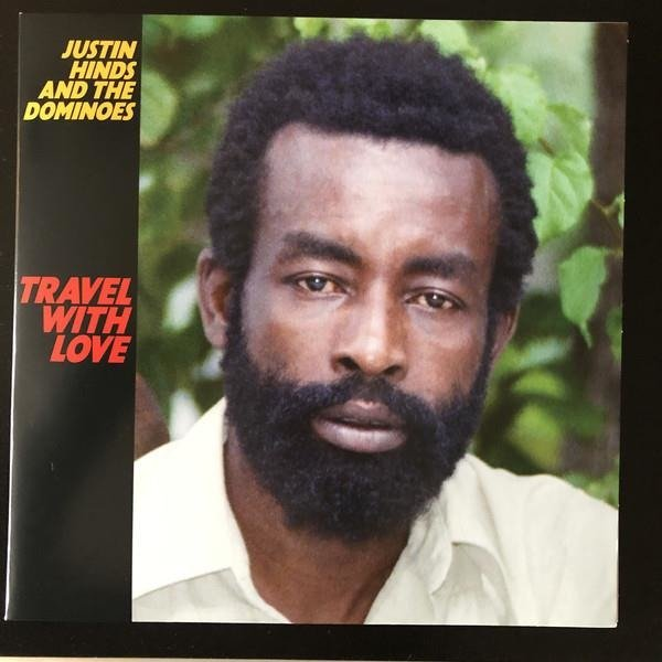 JUSTIN HINDS AND THE DOMINOES Travel With Love LP