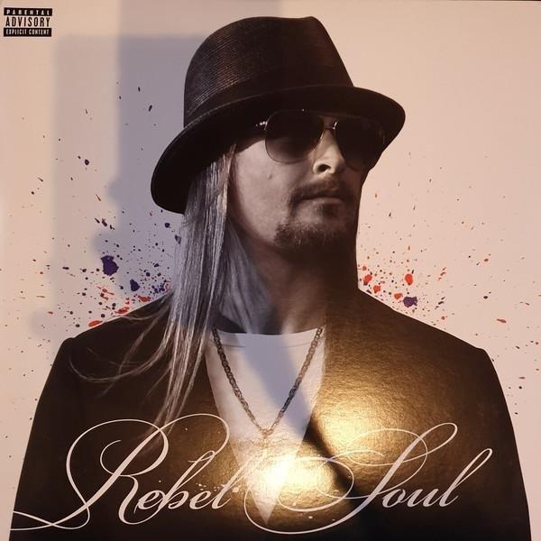 KID ROCK Rebel Soul 2LP+CD