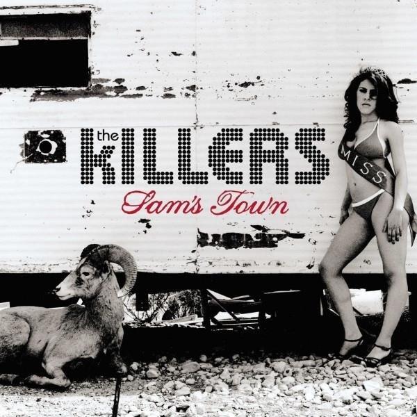 KILLERS Sam's Town LP