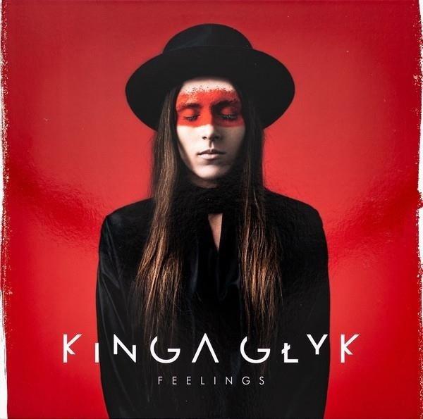 KINGA GLYK Feelings LP