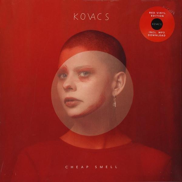 KOVACS Cheap Smell (LIMITED Coloured Double Vinyl) 2LP