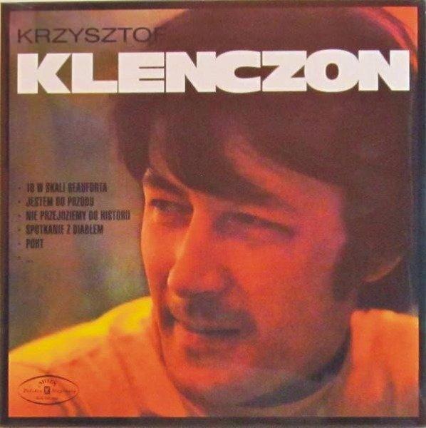 KRZYSZTOF KLENCZON Krzysztof Klenczon I Trzy Korony LP