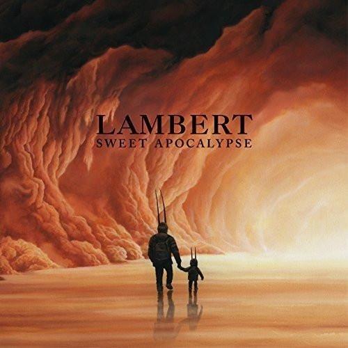 LAMBERT Sweet Apocalypse LP