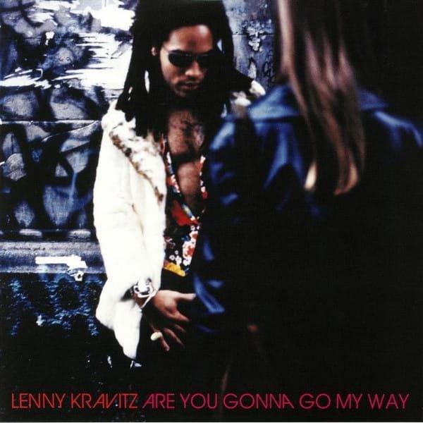 LENNY KRAVITZ Are You Gonna Go My Way  2LP